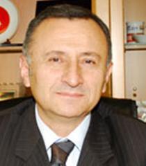Ahmet ÖZENALP