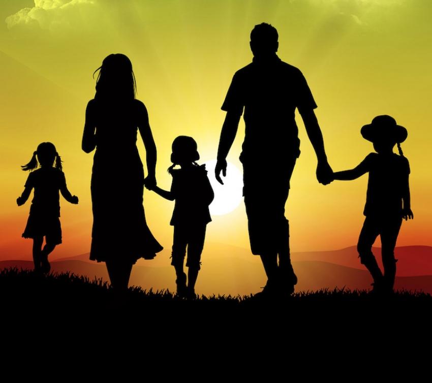 Türkiye'de 22,2 milyon aile yaşıyor