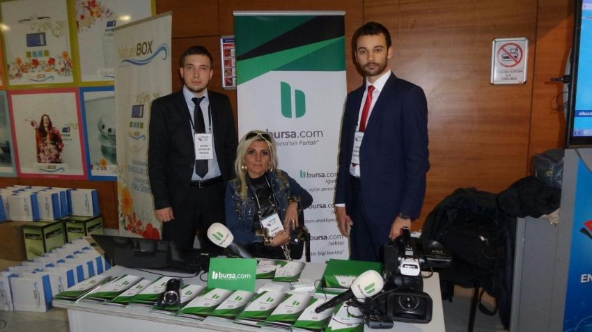 Bursa'da Turizm zirve yaptı