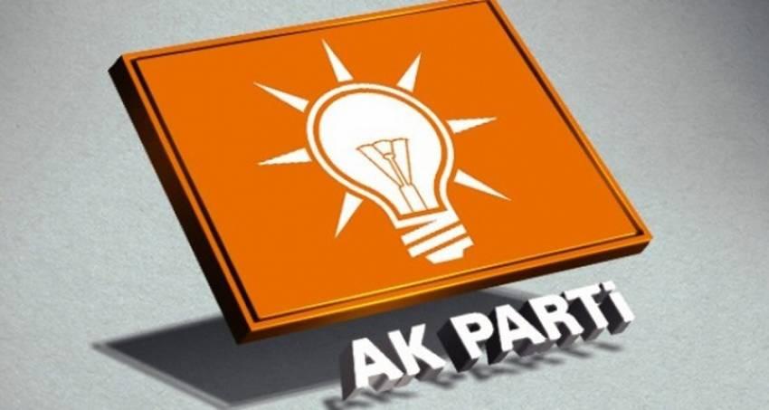 AK Parti yeni anayasayı ilçe başkanlarına sordu