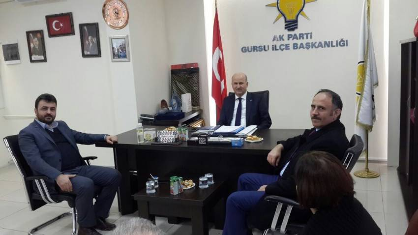 """Torun: """"Halkımızın desteğini almak için yollardayız"""""""