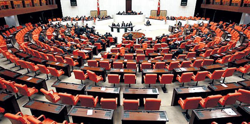 Ankara'da kritik gelişme