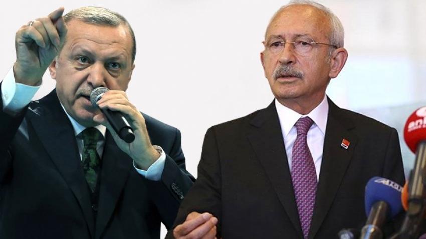 """""""Kılıçdaroğlu demokrasi sorunu haline gelmiştir"""""""