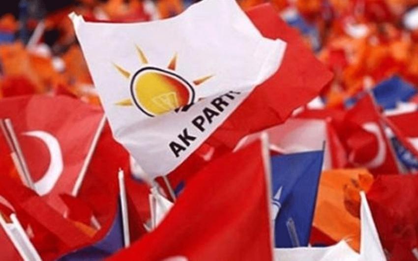 AK Parti'den iki isme ihraç
