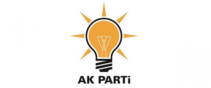 AK Parti'den tüzük değişikliği kararı