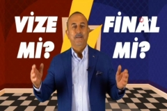 AK Parti'den eğlenceli video