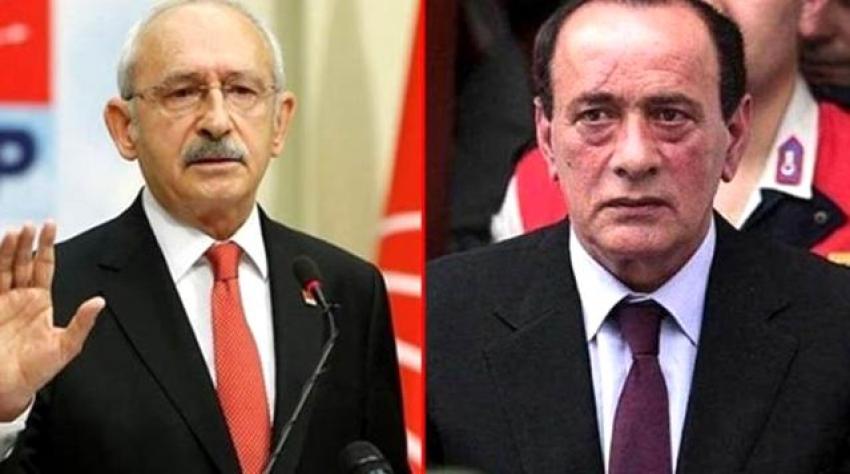 AK Partili Mahir Ünal'dan Alaattin Çakıcı açıklaması