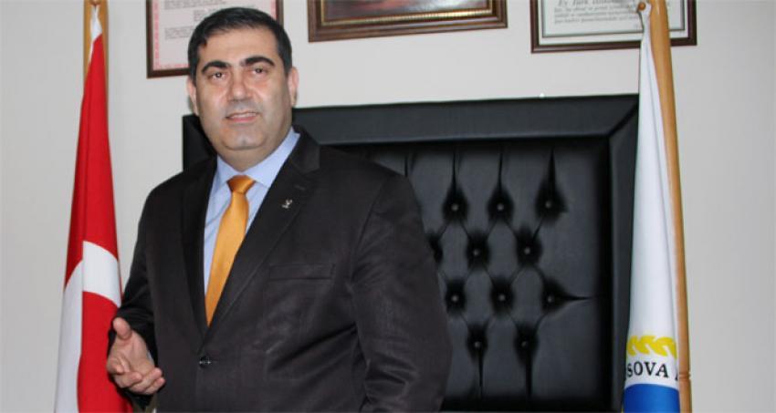 AK Partili Sait'ten sakal ve türban açıklaması