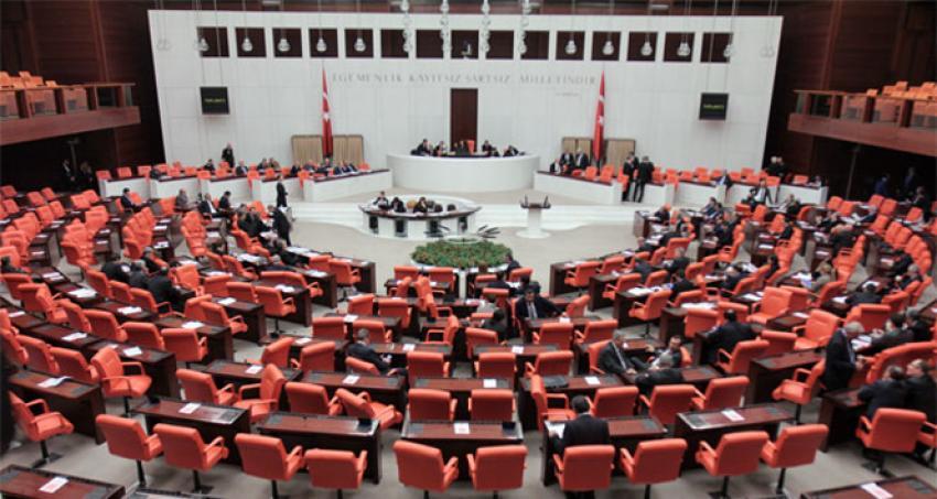 AK Partili yöneticilerden vekillere uyarı