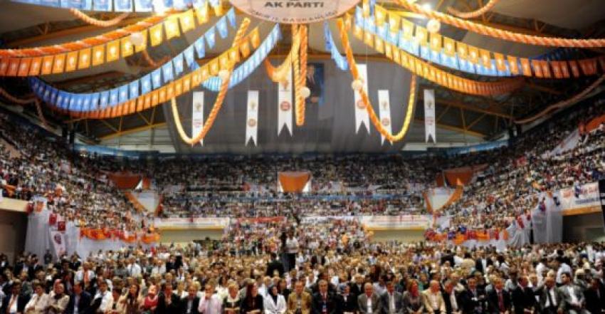 AK Parti'de 3 dönem kuralı kalkacak mı?