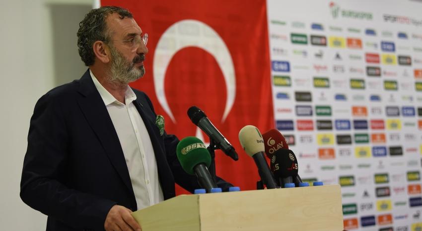 Trabzonspor maçındaki göz yaşlarının hesabı sorulacak!