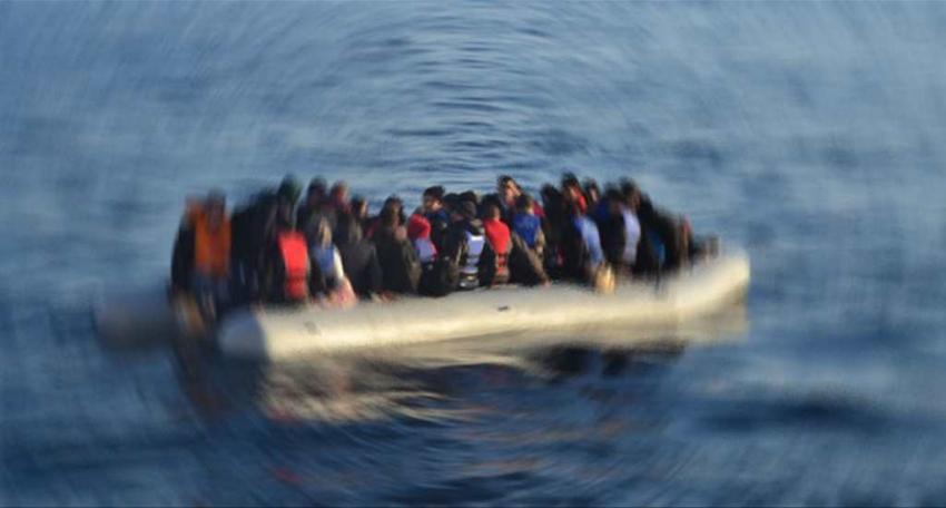 Akdeniz'de facia! Yüzlerce ölü ve kayıp var...
