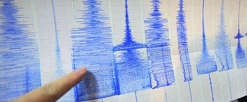 Akdeniz'dekorkutan deprem