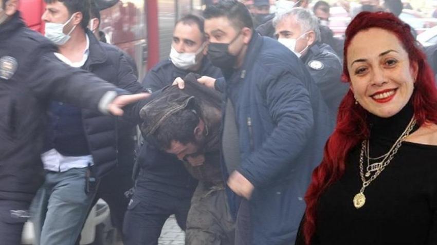Akademisyen Aylin Sözer'in katiline istenen ceza