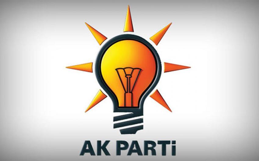 AK Parti'nin Bursa listesi belli oldu