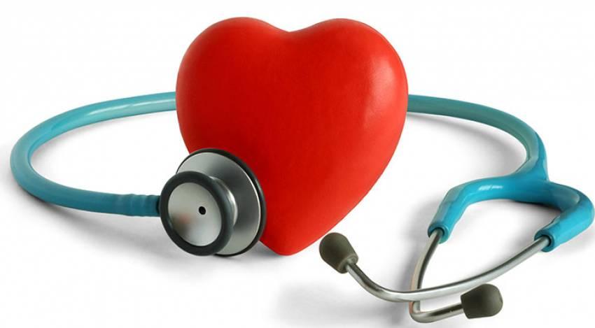 Yeni yılda sağlıklı bir kalp için 10 öneri