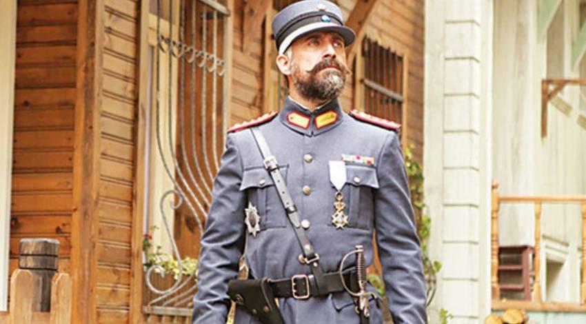 Albay Cevdet'in gerçek kimliği ortaya çıktı!