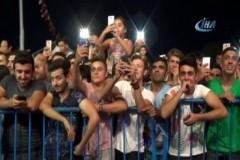 Aleyna Tilki'nin olaylı Adana konseri