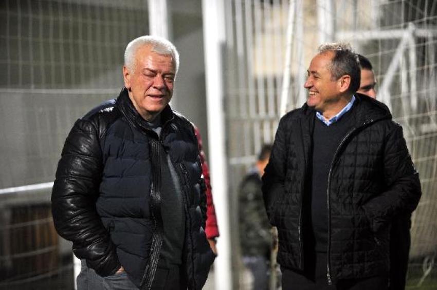 """Ali Ay """"Ligi sorunsuz tamamlayacağız"""""""