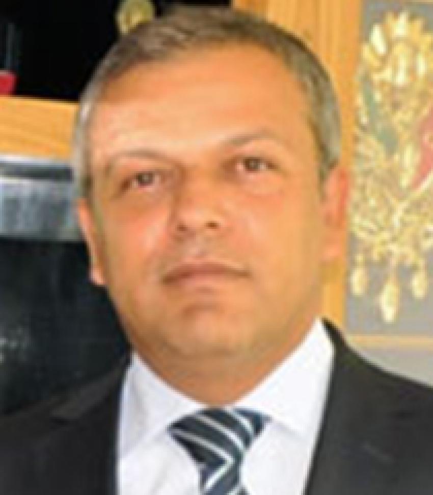 Ali Rıza AKBULUT