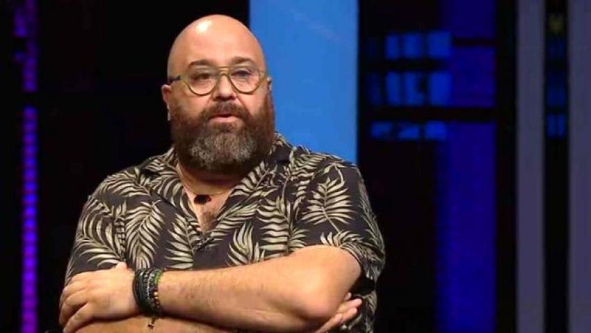 MasterChef jürisi Somer Sivrioğlu'na büyük tepki