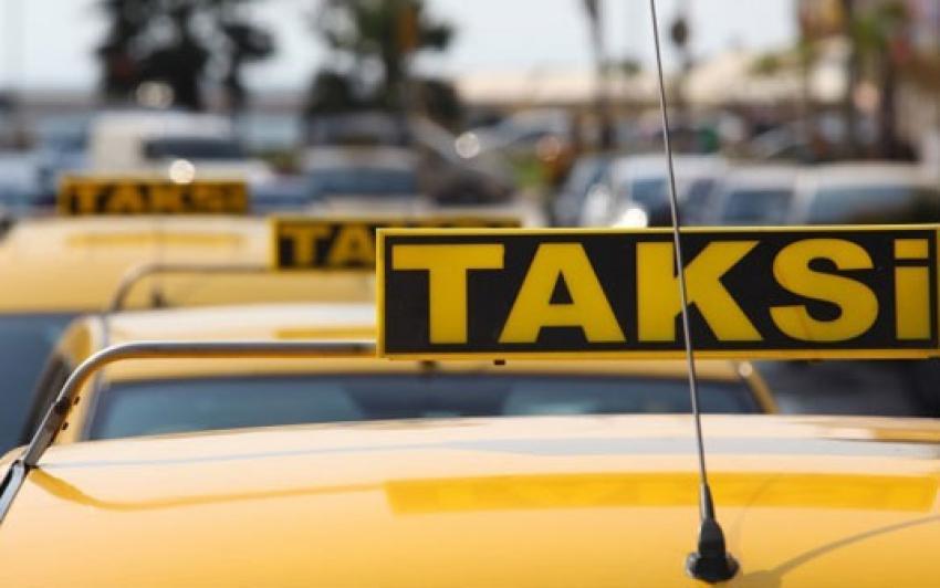 'Alo Taksi' hattı geliyor