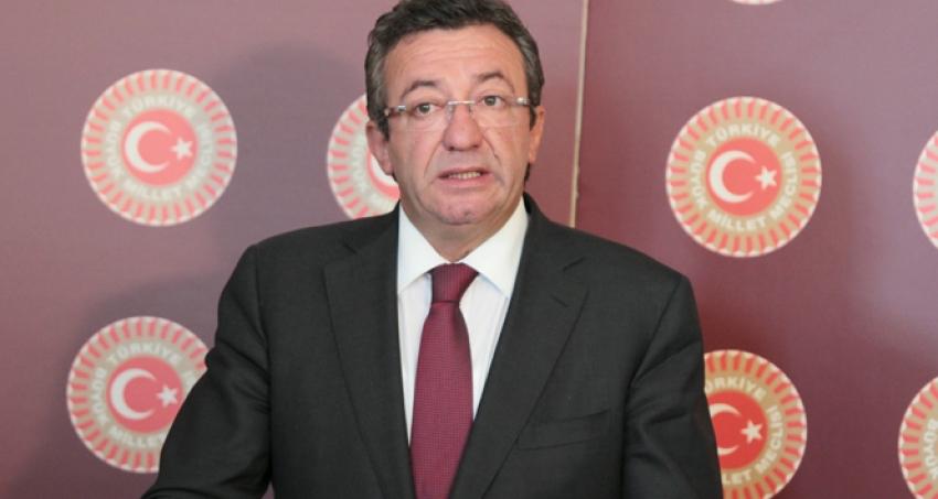 Altay:'CHP'den İYİ partiye 15 milletvekili geçti'