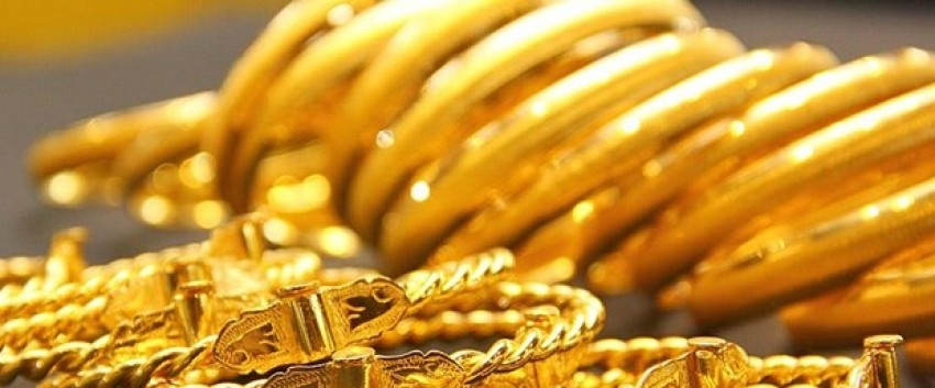 Altın fiyatlarıhaftaya yükselişle başladı