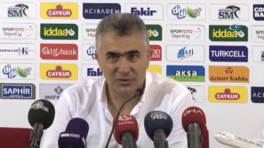"""Altıparmak """"Bursaspor çok istedi"""""""