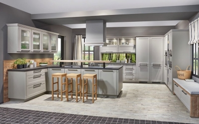 Mutfak tasarımlarında niçin modüler mutfak dolapları tercih edilir?