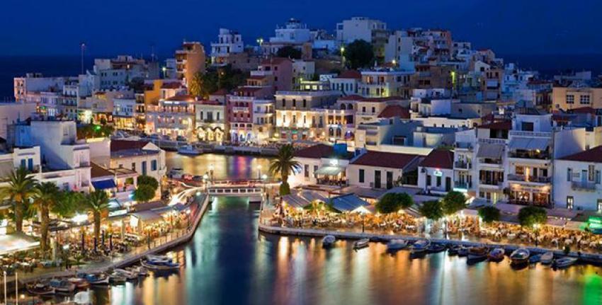 Yunanistan'a 24 saat süre