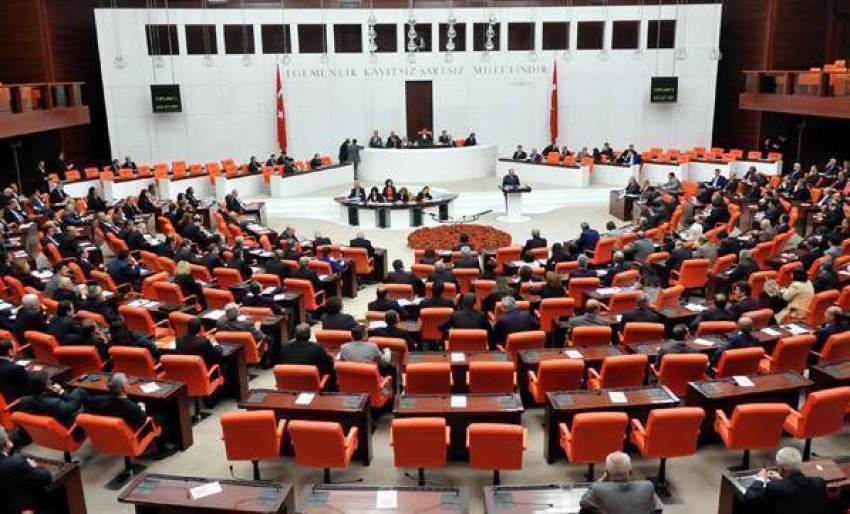 Anayasa değişiklik teklifinde yeni gelişme