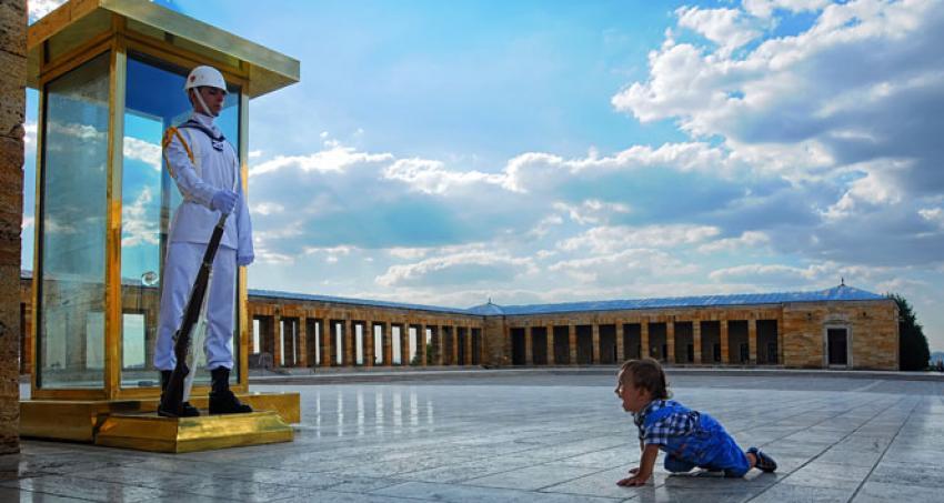 Anıtkabir fotoğraf yarışması sonuçlandı