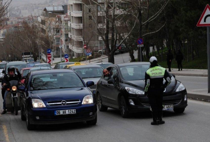 Ankara'ya 19 Mayıs ayarı