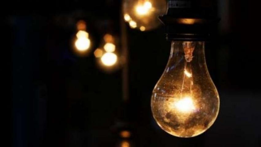 Bu şehirde 3 noktada elektrik kesintisi