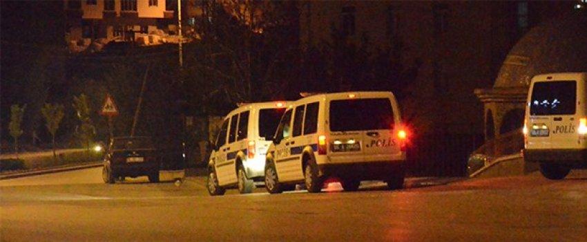 Ankara'da cinnet: 3 ölü