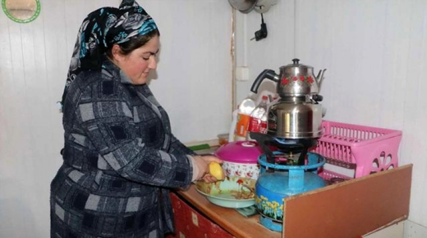 5 milyon anne açlık sınırının altında yaşıyor