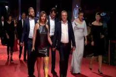 Antalya Film Festivali'nde şıklık yarışı