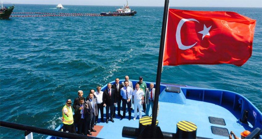 Türkiye'ye Dubai modeli dev yatırım!