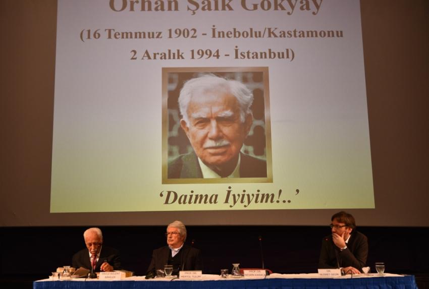 'Vatan şairi' Gökyay'a Bursa'da anma