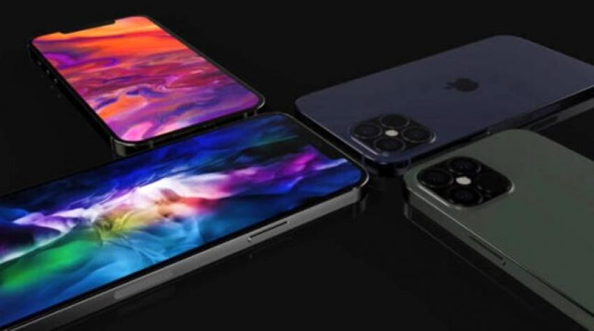 iPhone 12'nin özellikleri sızdırıldı