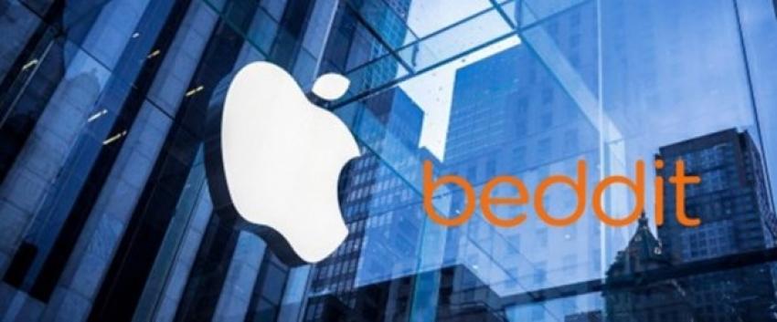 Apple uyku kalitesini ölçecek