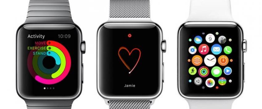 Apple Watch Türkiye'de satışa çıktı