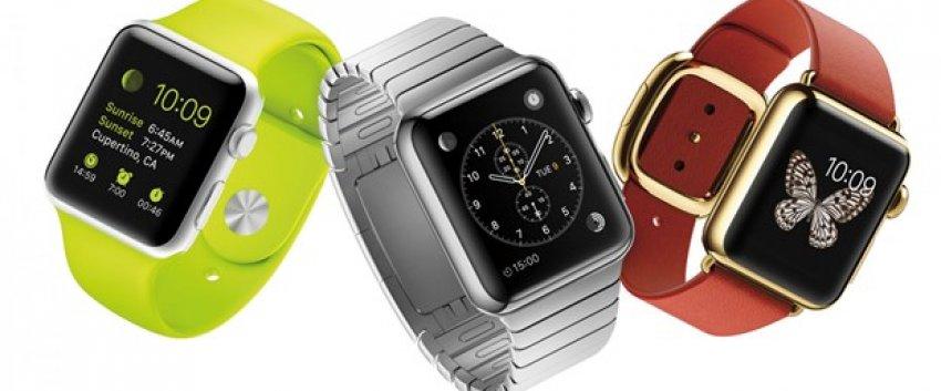 Apple Watch'un maliyeti ne kadar?