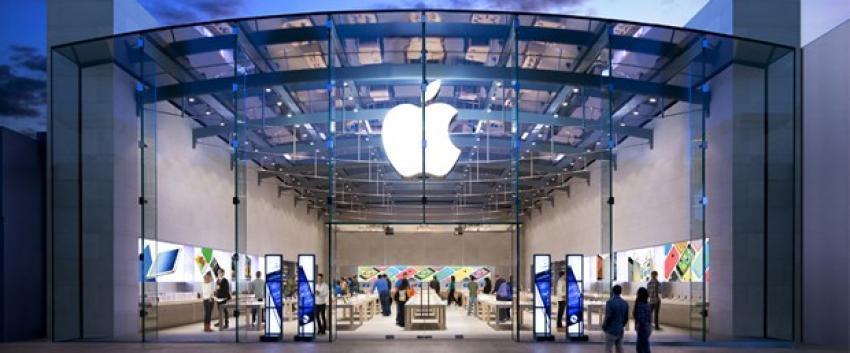 Apple'ın başı dertte