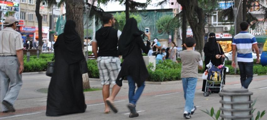 Arap turizmi Karadeniz'e kaydı!