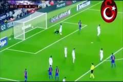 Arda Turan Kral Kupası'nda 3 gol,1 asist ve 1 penaltı kazandırdı