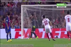 Arda Turan'dan muhteşem aşırtma gol
