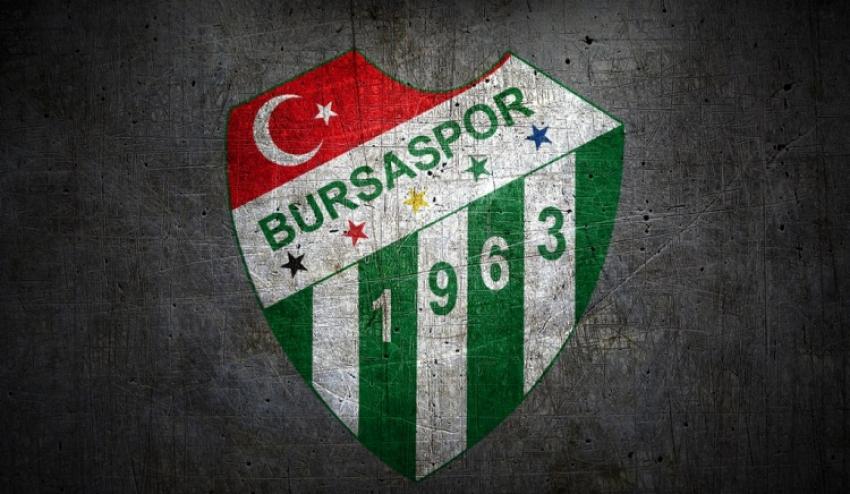 Bursaspor yönetiminde istifa!