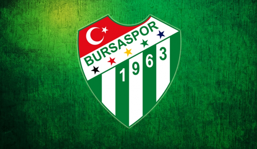 Bursaspor'dan transfer açıklaması!